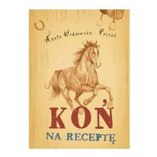 Koń na receptę w.2 (9788366297920)