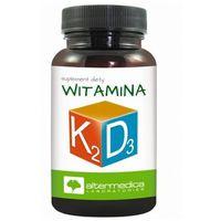 Witamina K2 (MK-7) + D3 30 kaps.