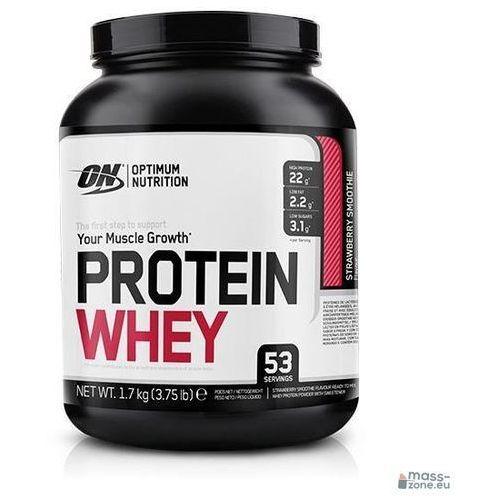 8920fbe944ae ▷ Optimum protein whey 1.7kg (OPTIMUM NUTRITION) - opinie   ceny ...