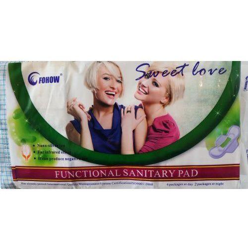 Fohow podpaski funkcyjne higieniczne Fohow health products co., ltd, china