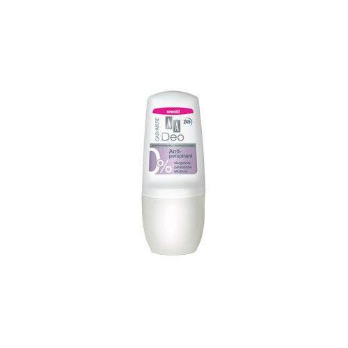 AA DEO CASHMERE Anti-Perspirant roll-on 50ml - Super oferta