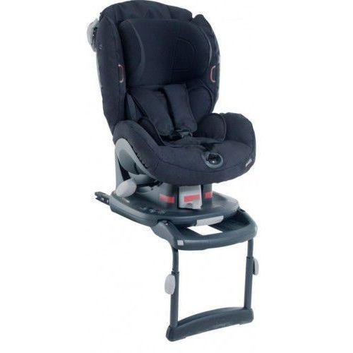 Besafe Fotelik izi comfort x3 isofix black cab
