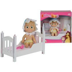 Łóżeczka dla lalek  SIMBA TOYS