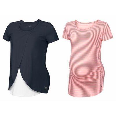 Bluzki ciążowe ESMARA® Lidl