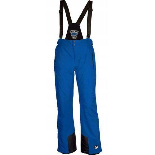 1b3148125b KILLTEC Męskie spodnie narciarskie enosh niebieski 30920 800 m ...