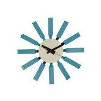 Zegar Alert (niebieski) D2