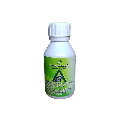 Probiotyk dla kotów Doktor Animals 100 ml (5907222667088)