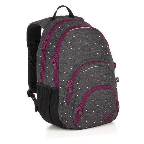 12c1b0bde1cea ▷ Plecak szkolny elly 18007 g (Topgal) - ceny