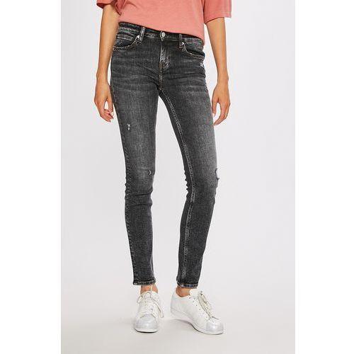 c348f9ff5ef6f Jeansy body (Calvin Klein Jeans) - sklep SkladBlawatny.pl