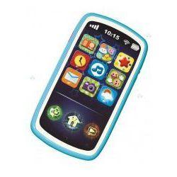 Smily Smartfon z funkcją nagrywania smily play