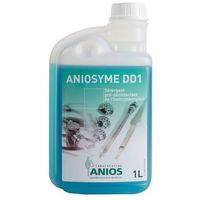 Aniosyme DD1 do manualnej dezynfekcji i mycia narzędzi, endoskopów 1L