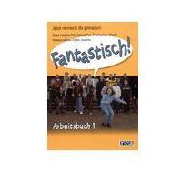 Język niemiecki Fantastisch! 1 ćwiczenia GIMN - Karpeta-Peć Beata, Peć Janusz, Wolski Przemysław
