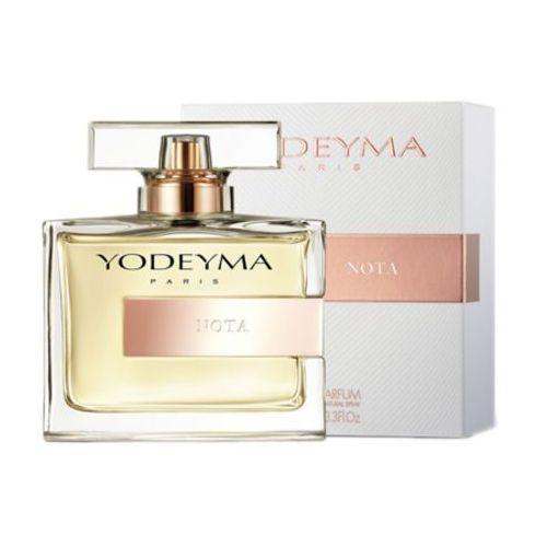 Nota Yodeyma