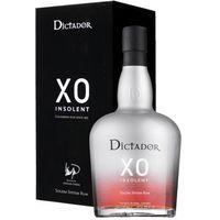 Rum Dictador XO Insolent 0,7l Kolumbia, 6158-63159