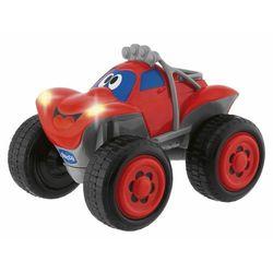Chicco Billy Samochód zdalnie sterowany - Red,
