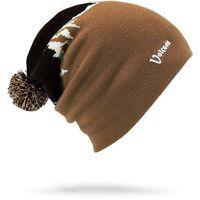 czapka zimowa VOLCOM - Everything Beanie Caramel (CRL) rozmiar: OS