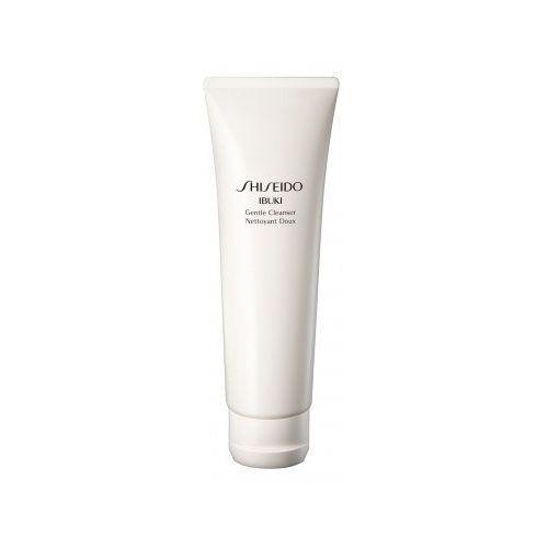 Shiseido IBUKI Gentle Cleanser (W) pianka oczyszczająca do twarzy 125ml
