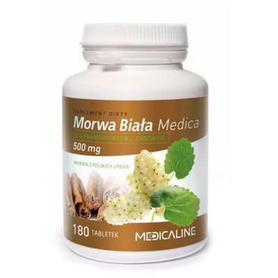 Preparaty ziołowe Medicaline biogo.pl - tylko natura