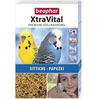 Beaphar XtraVital - karma premium dla papużek 500g, 8711231162383