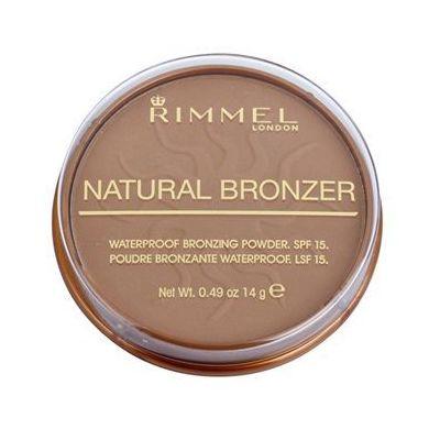 Bronzery Rimmel