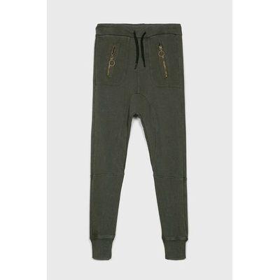 Spodnie dla dzieci Blukids ANSWEAR.com