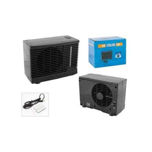 Cars accessories co. Klimatyzator-wentylator samochodowy 12v/230v.