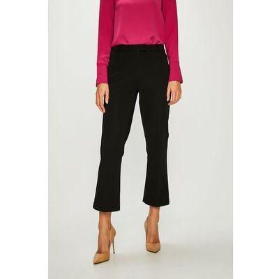 1844e2759f246 Spodnie damskie Tommy Hilfiger, Wzór: jednolity ceny, opinie ...