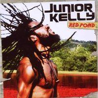 Red Pond - Junior Kelly (Płyta CD)