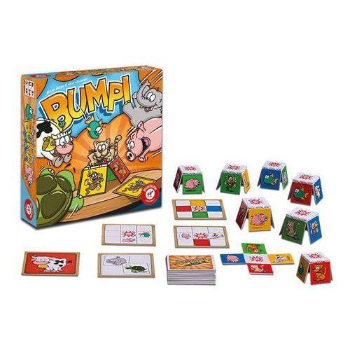 Piatnik Bumpi - fantasy flight games