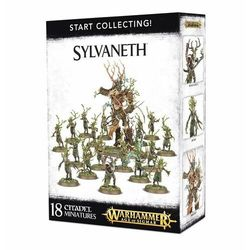 Gamesworkshop Start collecting! sylvaneth (70-92)