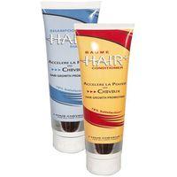 Zestaw Hair+ szampon i odżywka 2x250ml