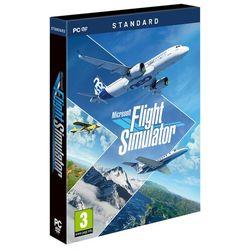 Microsoft Flight Simulator Gra PC
