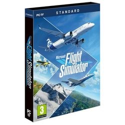 Microsoft Flight Simulator (PC)
