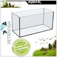 AQUAEL Akwarium proste 60x30x30 54 l- RÓB ZAKUPY I ZBIERAJ PUNKTY PAYBACK - DARMOWA WYSYŁKA OD 99 ZŁ (5905546001908)