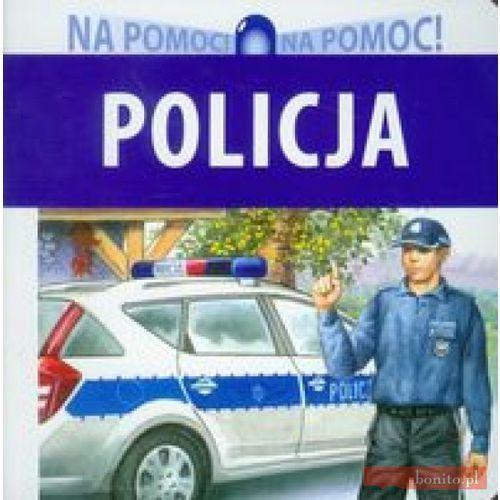 POLICJA. NA POMOC (2011)