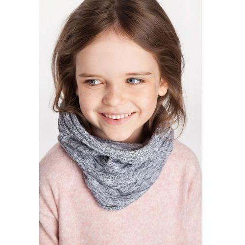 Pamami Wiosenny komin dziewczęcy - ciemnoniebieski - ciemnoniebieski (5902934031998)