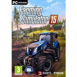 Farming simulator 15 cz marki Focus