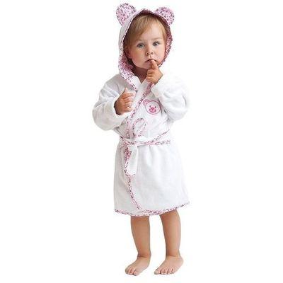 Szlafroki dla dzieci Dorota Blisko Ciała