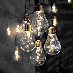 Pozostałe akcesoria oświetleniowe  Xmas Living Glass Lightonline