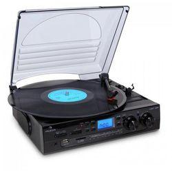 Gramofony  Auna electronic-star