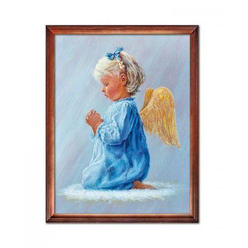 Obraz Anioła Stróża, UP015R
