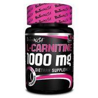 Bio Tech L-Carnitine 1000 mg 30 tabs