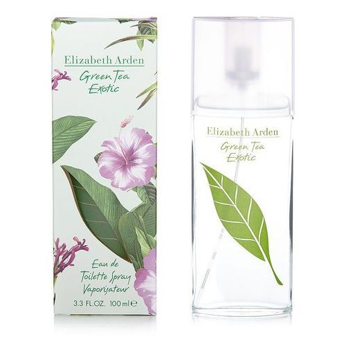 Elizabeth Arden Green Tea Exotic Woman 100ml EdT