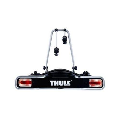 thule euroride 940 13 pin bagażnik rowerowy na hak na 2 rowery marki Thule