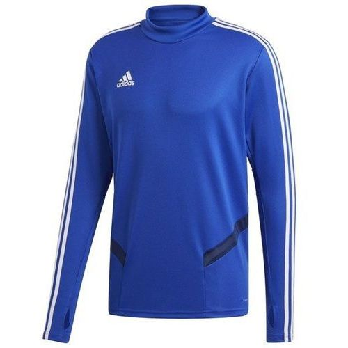 Bluza męska tiro 19 training top dt5277 marki Adidas