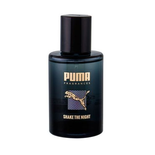 Puma Shake The Night woda toaletowa 50 ml dla mężczyzn - Świetny upust