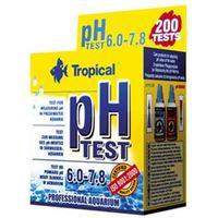 TROPICAL Test pH 7- tester do oznaczenia twardości wody 1szt