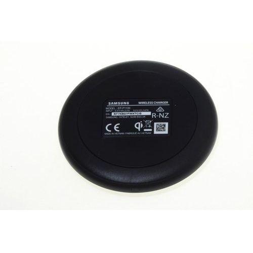 Ładowarka indukcyjna SAMSUNG Wireless Charger Pad EP-P1100BBEGWW ULC Czarny