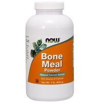 Bone meal powder 454g