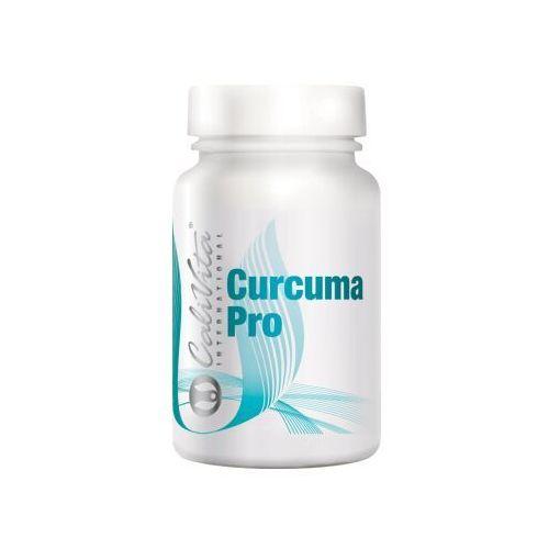 Curcuma Pro 60 tabletek kurkuma